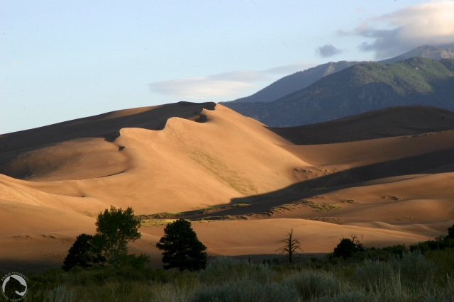 Great Sand Dune National Park and Preserve