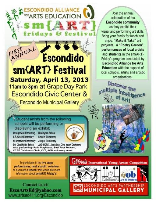 smART festival