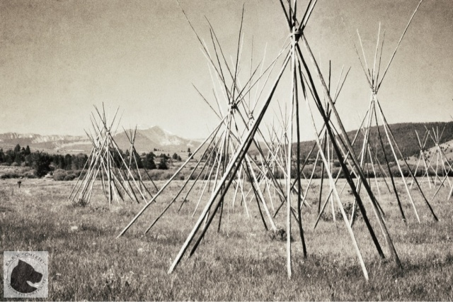 Nez Perce, Big Hole National Battlefield